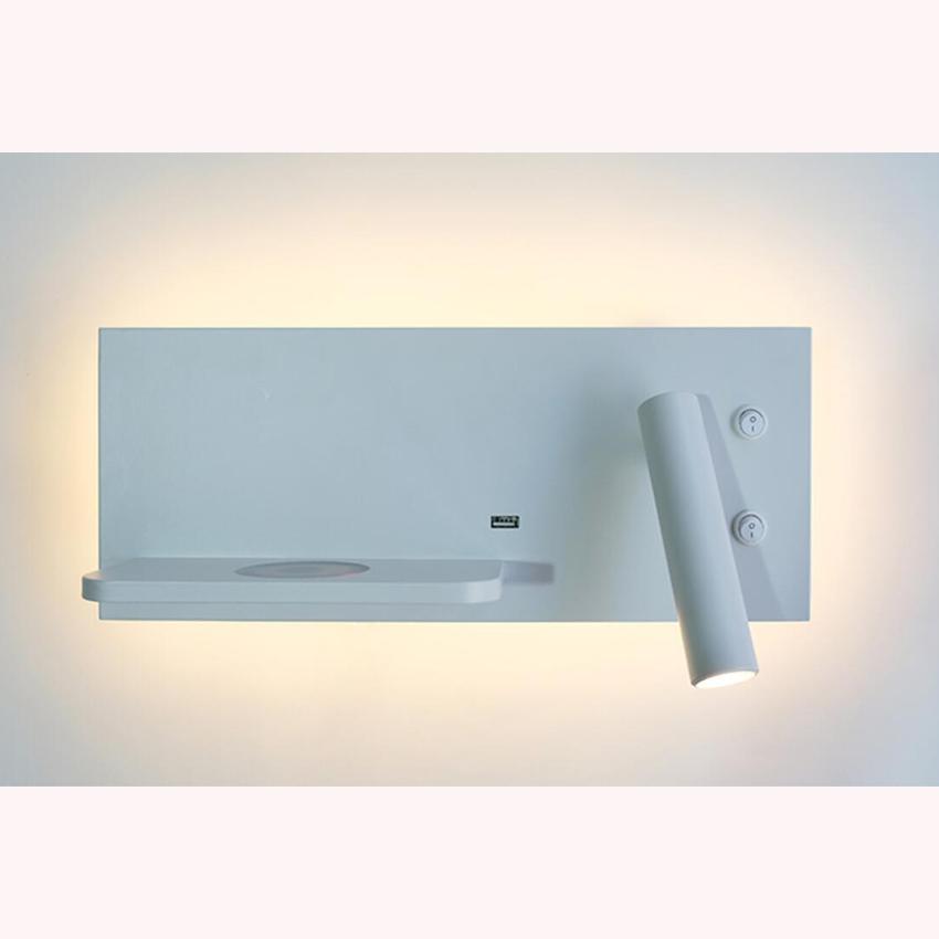 Bedside Led Reading Hk Zerouno Lamp Co Ltd Lighting